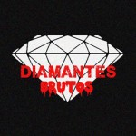 diamantes brutos