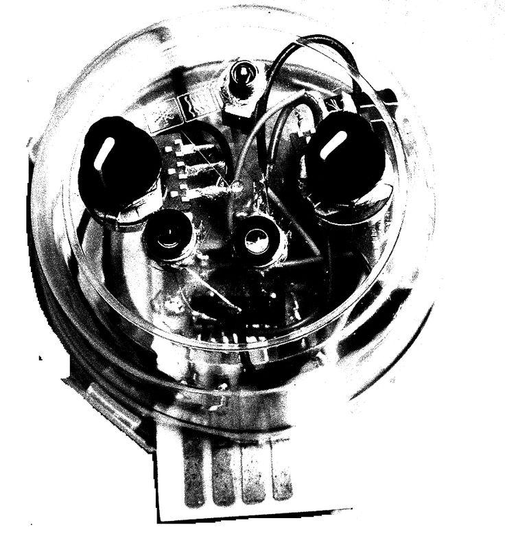 D.I.Y Skull Synth