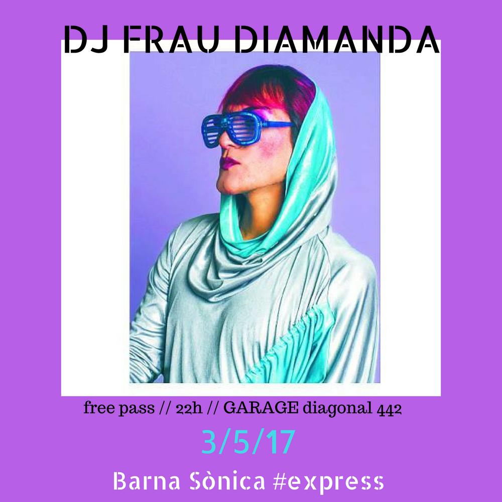 Barna Sònica #express >>
